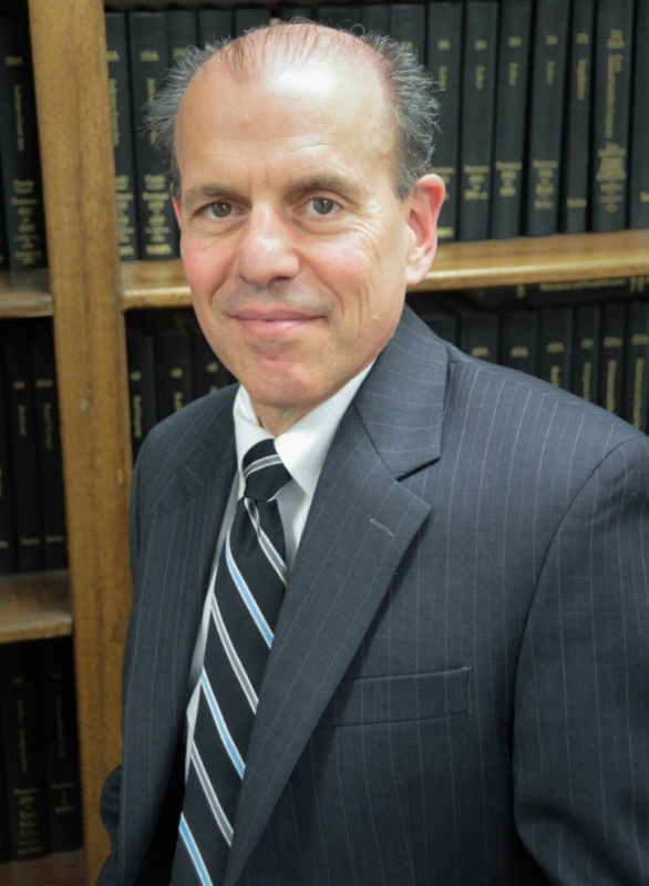 Douglas-M-Lieberman